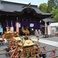 Photos: 大津 三尾神社 DSC_0012