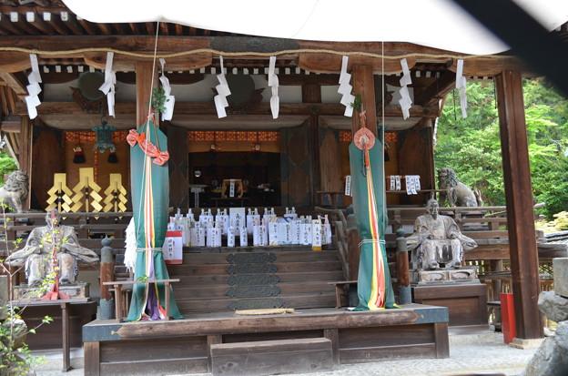 大津 三尾神社 DSC_0017