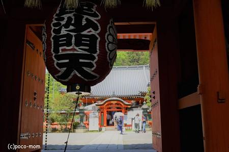 山科毘沙門堂 DSC_0237 (2)
