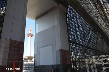 京都タワー DSC_0322
