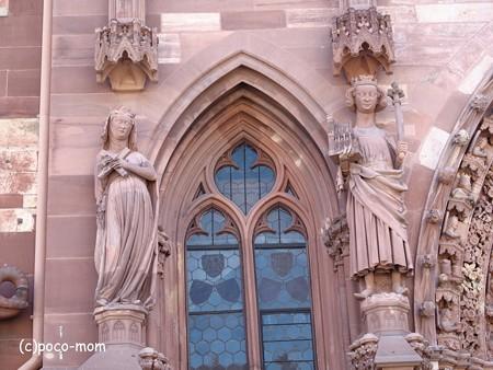 バーゼル 大聖堂 P1010107