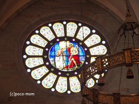 バーゼル 大聖堂 P1010119