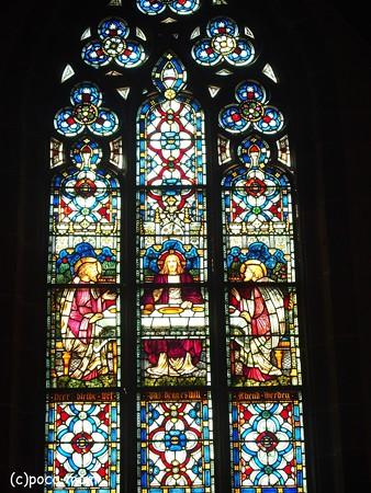 バーゼル 大聖堂 P1010122