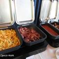 バーゼル ヴィクトリアホテルの朝食 IMG_25674