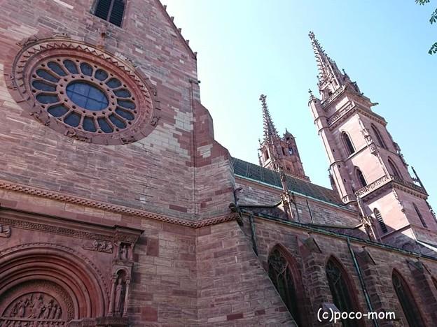 バーゼル大聖堂