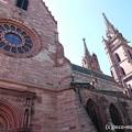 Photos: バーゼル大聖堂