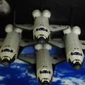 Photos: スペースシャトル