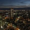 写真: 都庁からのコンデジ夜景