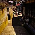 Photos: 漁村の路地裏