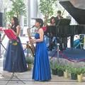 写真: プーランク作曲 オーボエ、バスーンとピアノための三重奏曲 より第1楽章