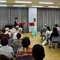 Photos: モーツァルト作曲 歌劇「魔笛」の主題による二重奏曲 より第1、13、17曲