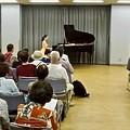 Photos: シューマン作曲 幻想小曲集 作品12 より2.飛翔