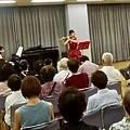 Photos: ドゥヴィエンヌ作曲 フルート協奏曲第7番ホ短調 より第1楽章
