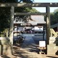 Photos: 酒列磯前神社
