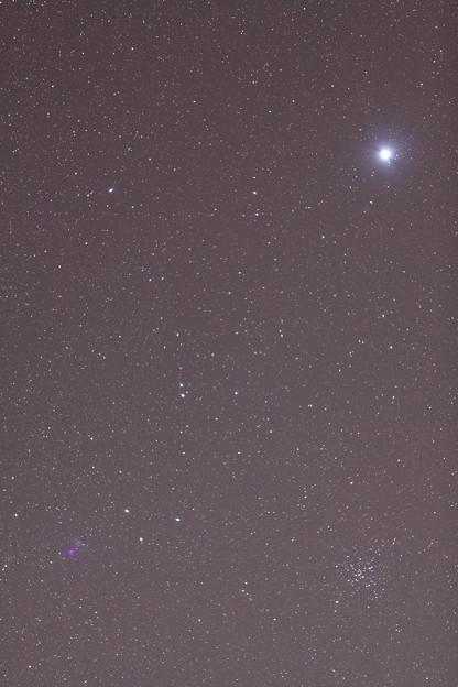 M41(おおいぬ座)