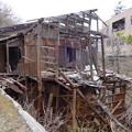 老松温泉喜楽旅館