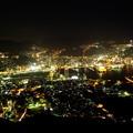 写真: 長崎夜景