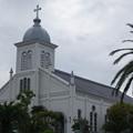 写真: カトリック大江教会