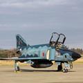 偵察機 RF-4E 洋上迷彩
