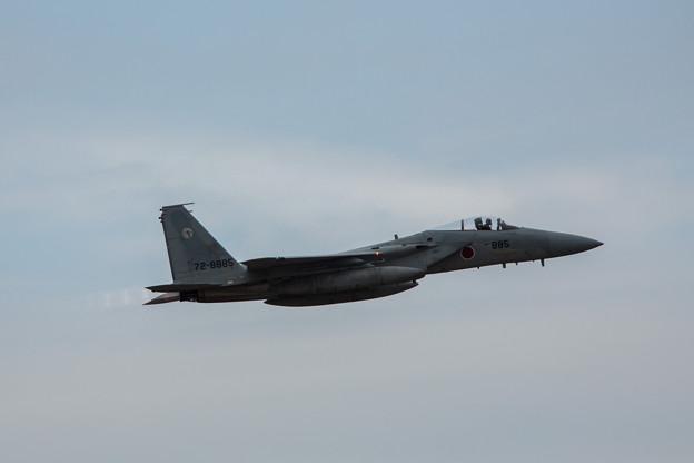 F-15J Take Off!