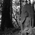 Photos: 御岩神社 石仏