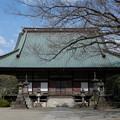 天台宗般若院(金剛山観仏寺)