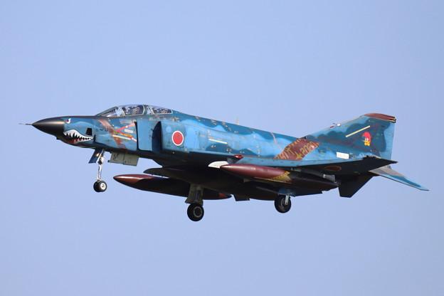 Photos: RF-4E 青鮫