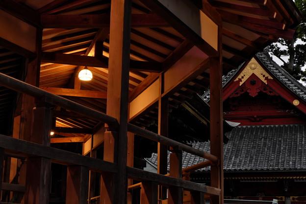 Photos: 雨引山楽法寺