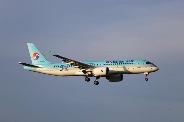 KOREAN AIR 50years