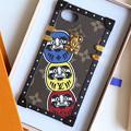Photos: 「アイ・トランク」iphonexケース モノグラム ルイヴィトン