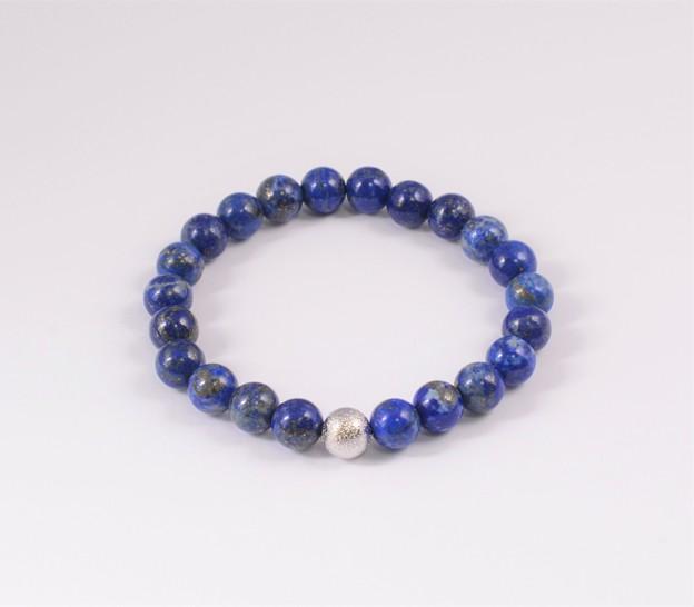KSB881-Turquoise(10MM)-LupisLazuli