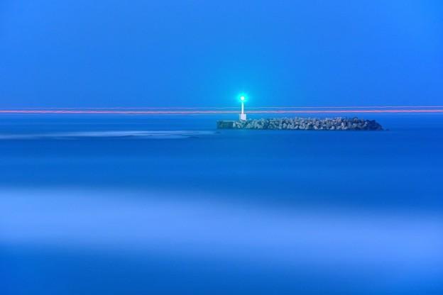 わたしは夜に海をみる op.10