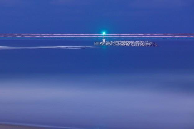 Photos: わたしは夜に海をみる op.10