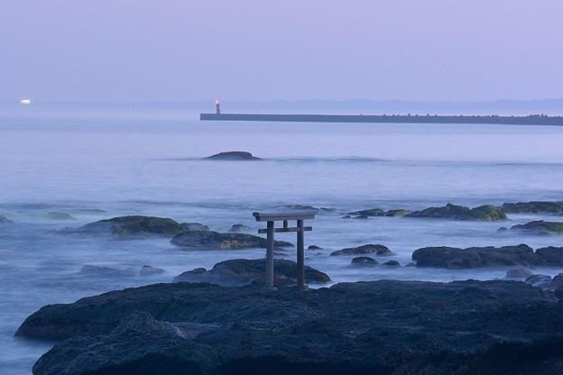 写真: 海鳴りが聴こえる op.2