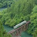 Photos: 山河濃ク