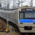 Photos: 3050形3055F 普通KS10高砂(811K)