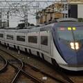 写真: 〈スカイライナー〉7号KS42成田空港(7AE01レ)AE形AE8F