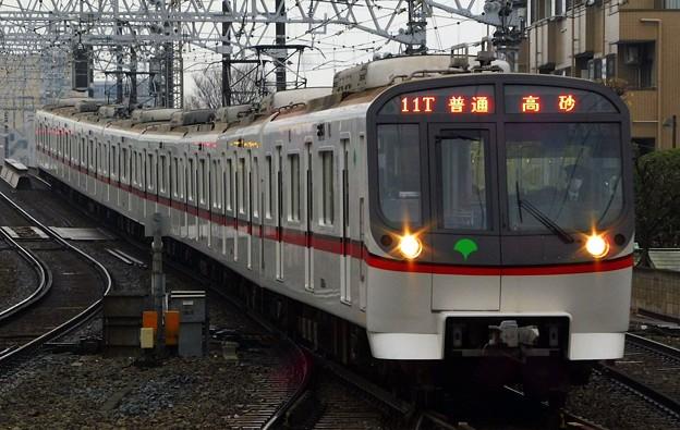都営5300形5306F 普通KS10高砂(711T)