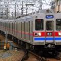 Photos: 3600形3638F 普通KS10高砂(1071K)