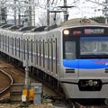 写真: アクセス特急KS42成田空港(909K)3050形3051F
