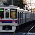 Photos: 区間急行S21本八幡 9000系9739F(4802レ)