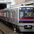 普通KS01上野 3000形3023F(712レ)