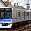 Photos: 北総7300形7318F 普通KK17羽田空港(1326N)
