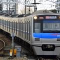 写真: アクセス特急KS42成田空港(1303K)3050形3051F