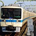 Photos: 準急OH27町田 8000形8264F-8064F(4201レ)