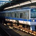 準急OH01新宿 1000形1066F-3000形3266F(4010レ)&快速急行OE13藤沢 1000形1091F(3501レ)