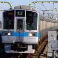快速急行OE13藤沢(3501レ)1000形1091F