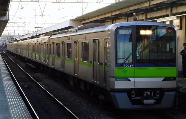 区間急行KO45橋本 都営10-300R形10-360F(4805レ)