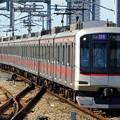 東急5050系4101F(1856レ)快速急行MM06元町・中華街