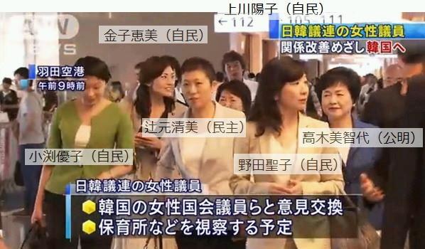 利権だけで 政治家ずらをしている ボンクラ … 一般庶民日本人の敵 …4